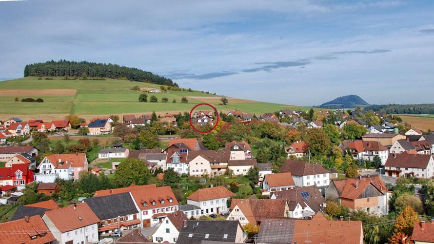 Tengen Am Bodensee